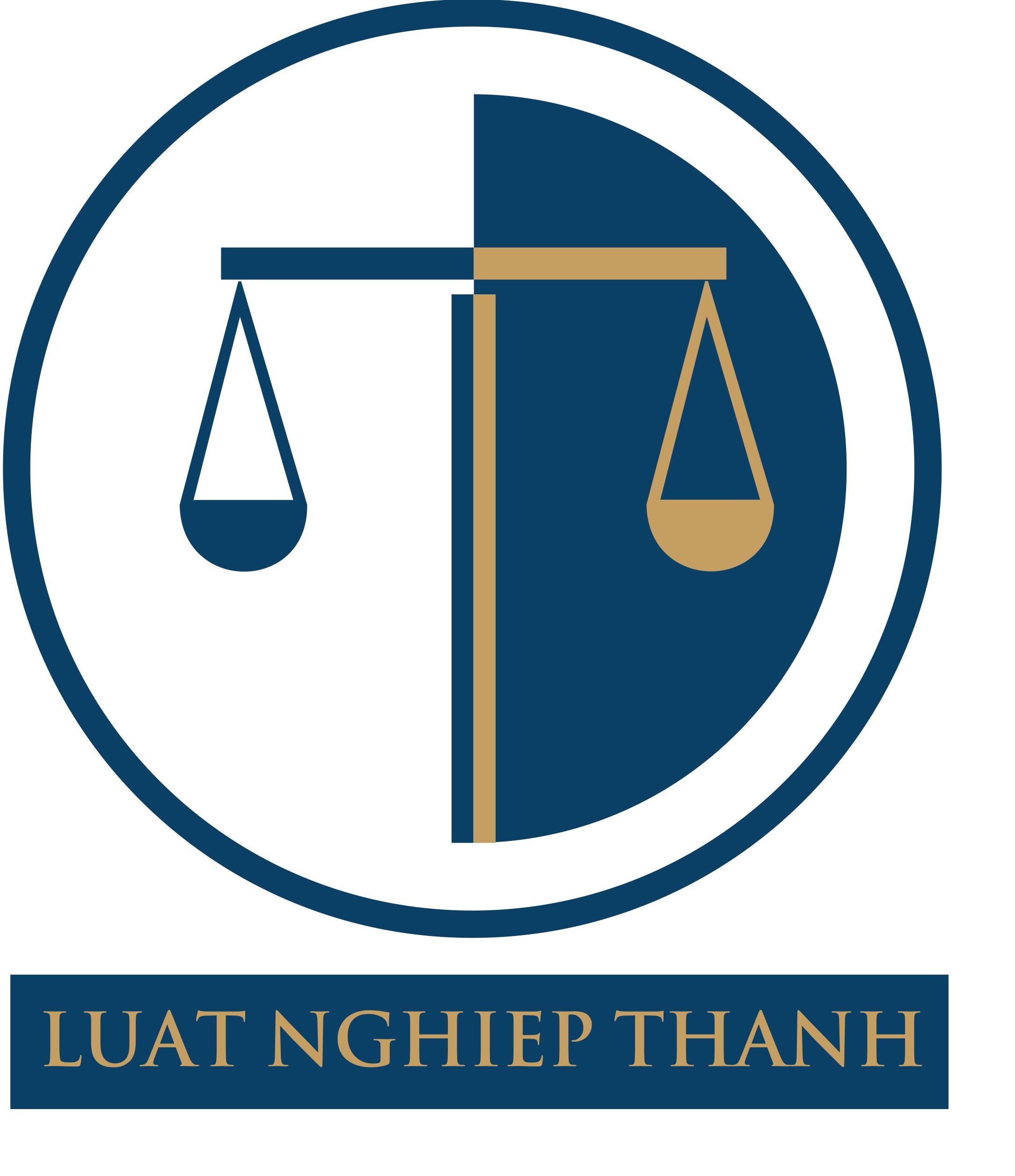 Logo Nghiệp Thành