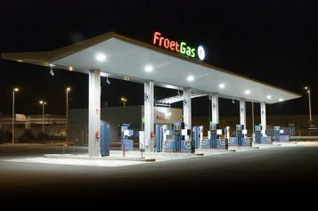 Điều kiện đối với cửa hàng bán lẻ xăng dầu