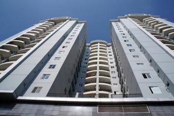 Trụ sở công ty có được đặt tại nhà ở chung cư