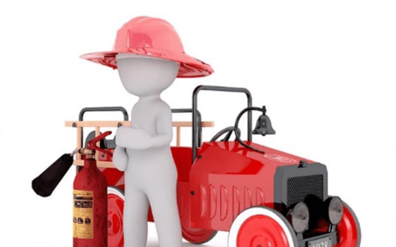 Quy định phòng cháy chữa cháy cho hộ kinh doanh