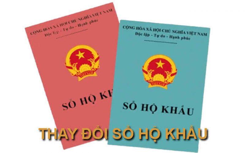 Thủ tục xin giấy chuyển hộ khẩu