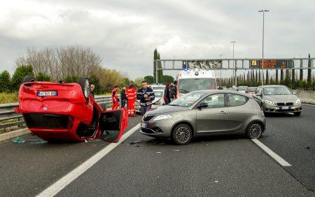 Quy định bồi thường thiệt hại tai nạn giao thông