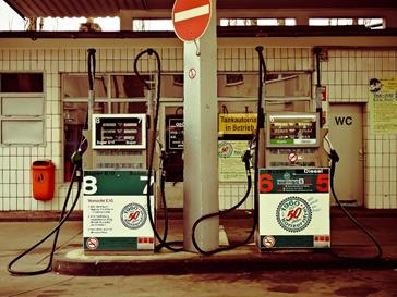 Lắp đặt trạm xăng dầu nội bộ cho doanh nghiệp