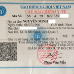 Quyền lựa chọn nơi đăng ký khám chữa bệnh BHYT