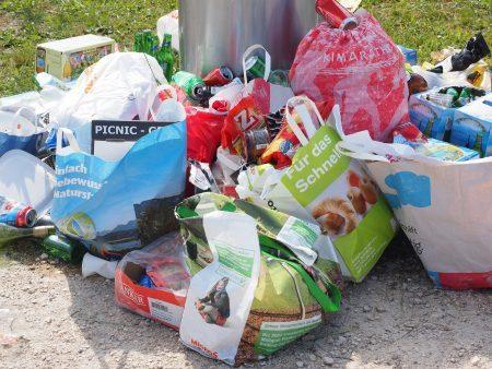 Quy định quản lý, vận hành của nhà thầu thu gom xử lý rác