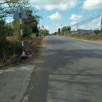 Bán đất mặt tiền 14m Tỉnh Lộ 765, xã Xuân Đông, huyện Cẩm Mỹ, Đồng Nai