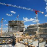 Xây dựng tòa nhà văn phòng trên đất thuê/mượn
