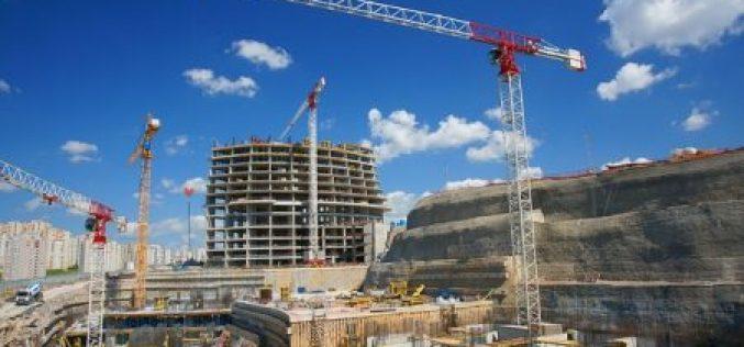 Xây dựng tòa nhà văn phòng trên đất ở thuê/mượn