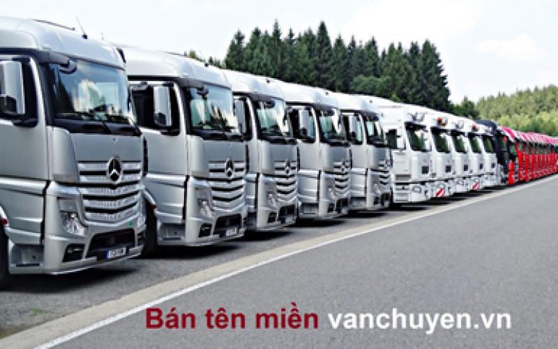 Tên miền vận chuyển (vanchuyen.vn)
