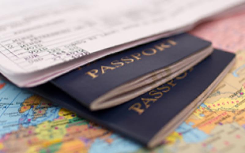 Làm Hộ chiếu mới nhưng Visa trên Hộ chiếu cũ vẫn còn hiệu lực