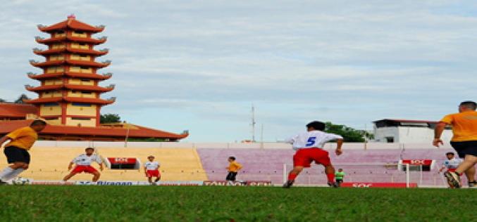 Xử phạt hành vi bạo lực trong bóng đá
