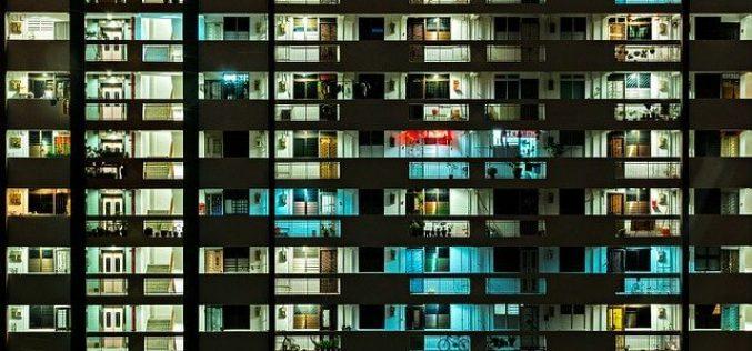 Được phép phát triển căn hộ chung cư 25m2