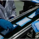 Điều kiện sản xuất, xuất khẩu khẩu trang y tế
