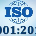 Trình tự, thủ tục xin cấp Giấy chứng nhận tiêu chuẩn ISO 9001:2015