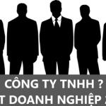 Những điểm mới về loại hình công ty TNHH tại Luật Doanh nghiệp 2020