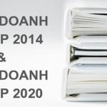 So sánh Luật Doanh nghiệp 2014 và Luật Doanh nghiệp 2020