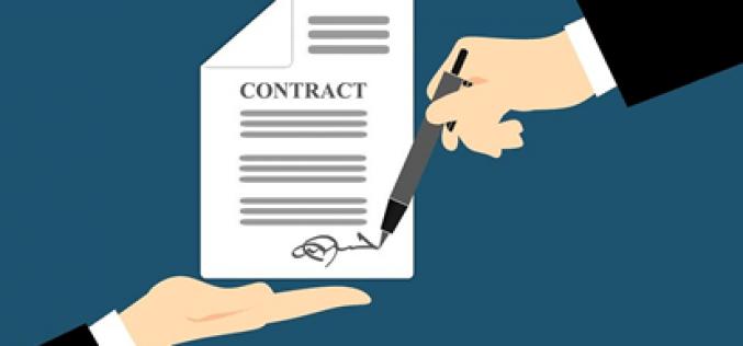 Một số điểm mới về hợp đồng lao động từ năm 2021