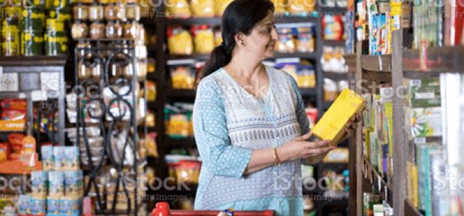 Vi phạm về cung cấp thông tin hàng hóa, dịch vụ cho người tiêu dùng