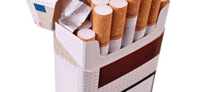 Vi phạm về dán tem đối với thuốc lá tiêu thụ trong nước