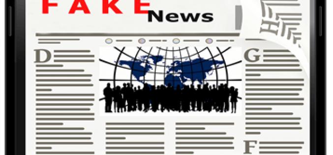 Xử phạt hành chính báo chí đăng tải thông tin sai sự thật
