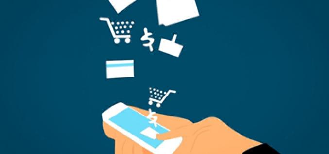 Xử lý vi phạm liên quan đến website thương mại điện tử hoặc ứng dụng thương mại điện tử trên nền tảng di động