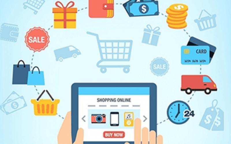 Xử lý vi phạm về hoạt động thương mại điện tử
