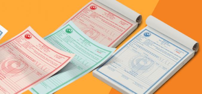 Xử phạt hành vi vi phạm quy định về hóa đơn đặt in