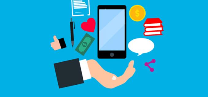 Thanh toán bằng tiền điện tử Mobile Money