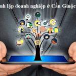 Dịch vụ tư vấn thành lập doanh nghiệp tại Cần Giuộc - Long An