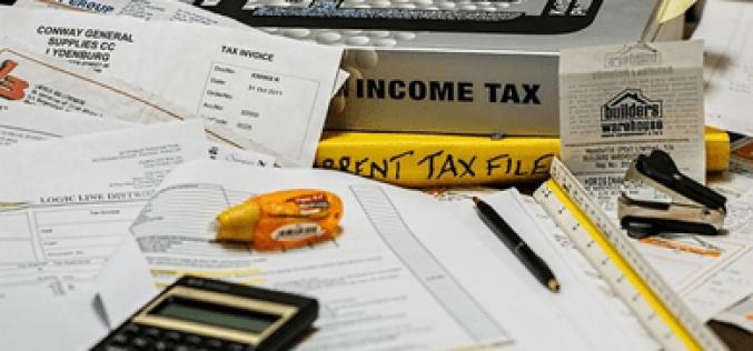 Gia hạn thời hạn nộp thuế và tiền thuê đất