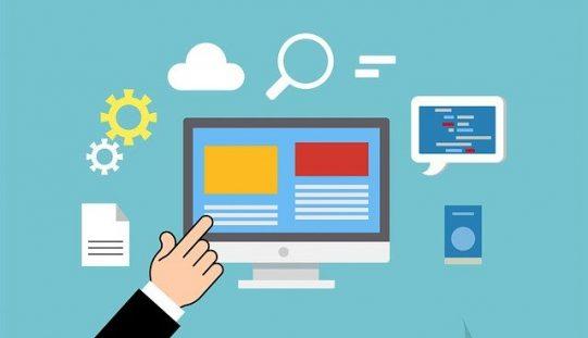 Một số vấn đề pháp lý của Website, Ứng dụng TMĐT