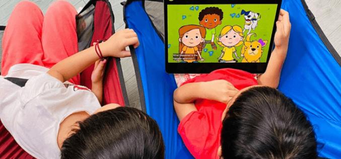 Xử phạt khi đăng video độc hại không phù hợp với trẻ em