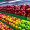 Cách phân biệt mã trái cây nhập khẩu