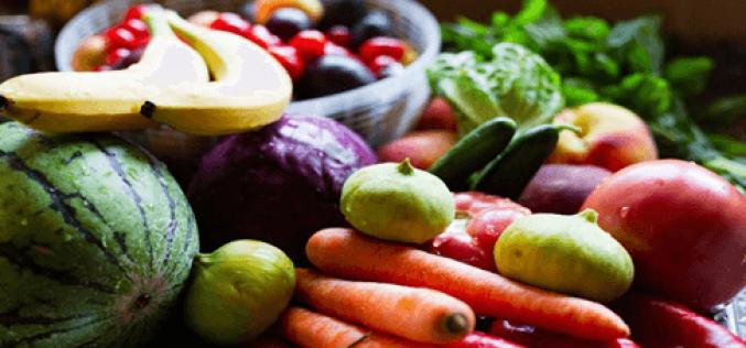 Thủ tục nhập khẩu trái cây tươi