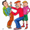 Xử phạt hành vi bạo lực học đường